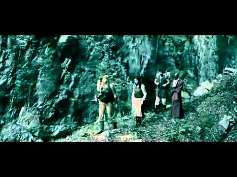 Legend of Hell (2012) Trailer
